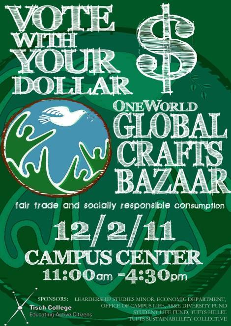 2011 Bazaar Flyer 11 24 11